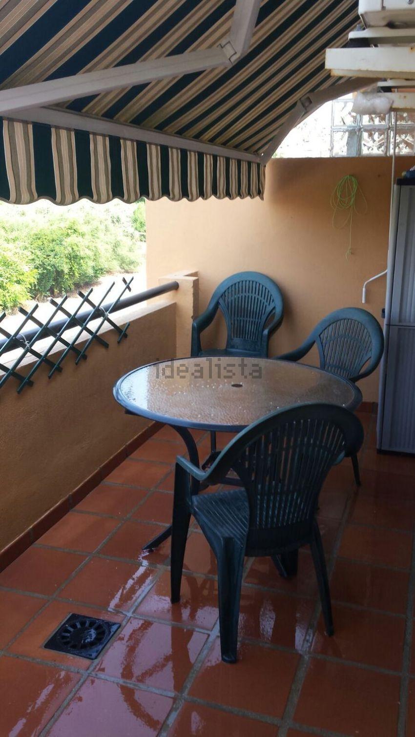 Piso en calle Orion, 7, San García - La Juliana, Algeciras