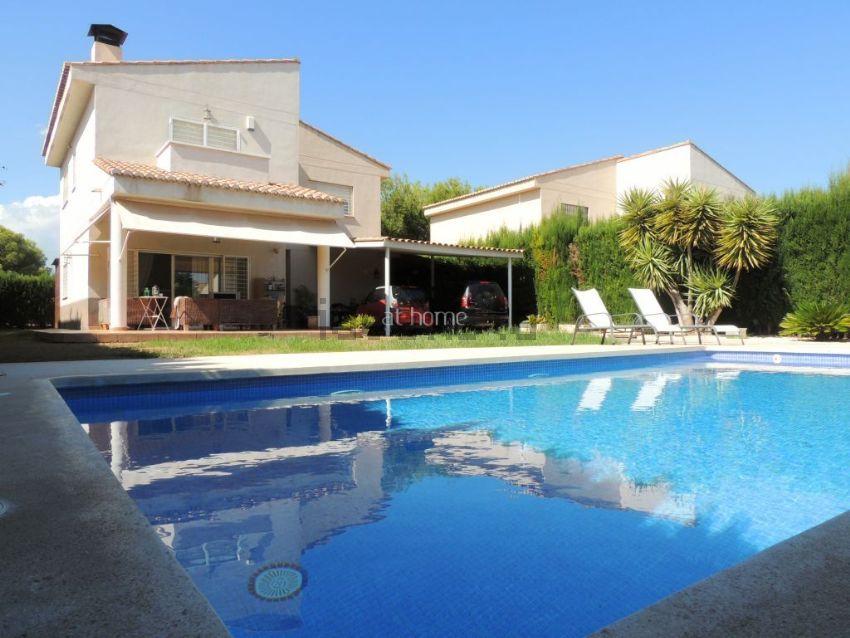 Casa o chalet independiente en Los Monasterios-Alfinach, Puçol
