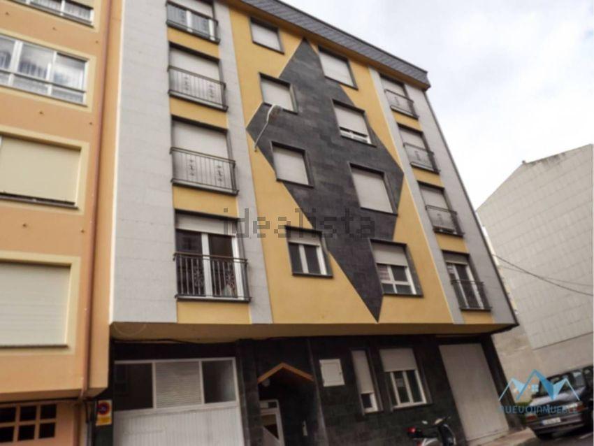 Piso en calle Concepción Arenal, 30, Burela