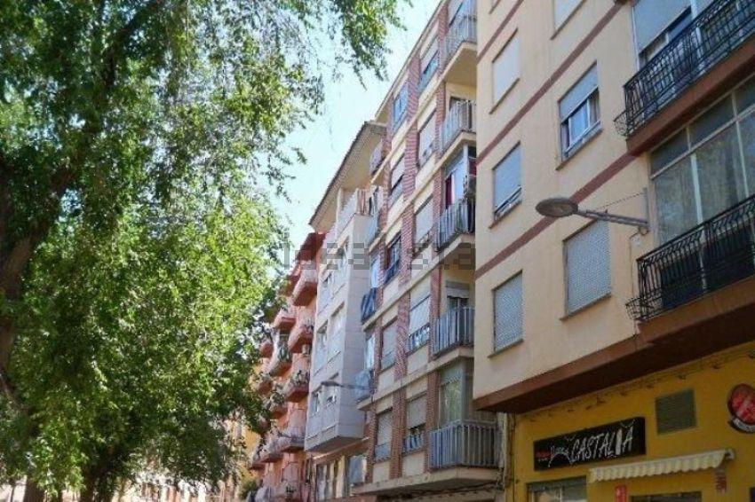 Piso en calle dels Germans Vilafañe, Zona Estadio Castalia, Castellón de la Plan