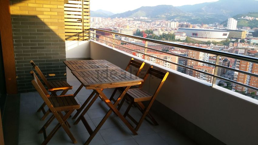 Piso en calle Garro Baserria, 10, San Pedro de Deusto-Arangoit, Bilbao