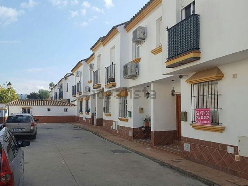 Casa o chalet independiente en avenida del Santiscal, Arcos de la Frontera