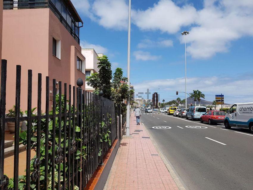 Piso en calle León y Castillo, Ciudad Jardín, Las Palmas de Gran Canaria