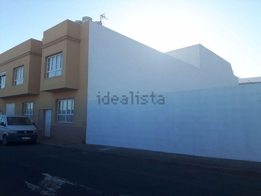 Piso en calle la Gambuesa, 103, Fabelo, Puerto del Rosario