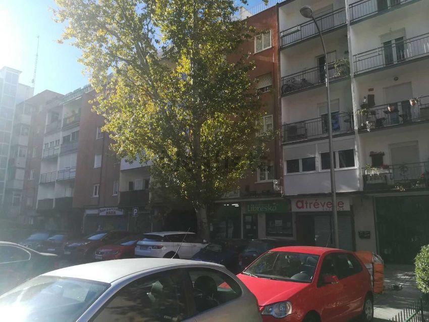 Piso en calle santa susana, 23, Pinar del Rey, Madrid