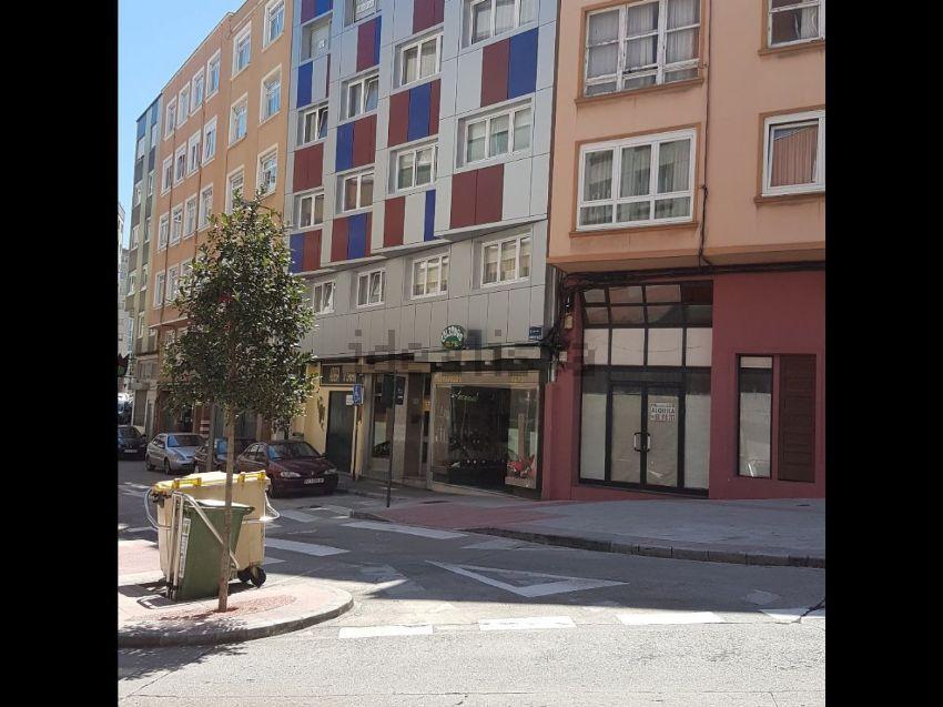 Piso en calle ramon maría aller, Agra del Orzán - Ventorrillo, A Coruña
