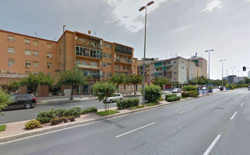 Piso en Parque Avenidas-Vistahermosa, Alicante Alacant