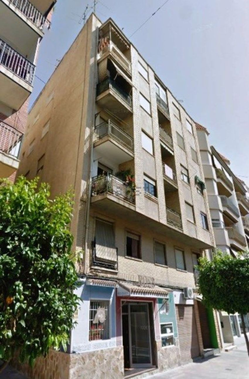 Piso en avenida de benidorm, Centro Urbano, La Villajoyosa Vila Joiosa