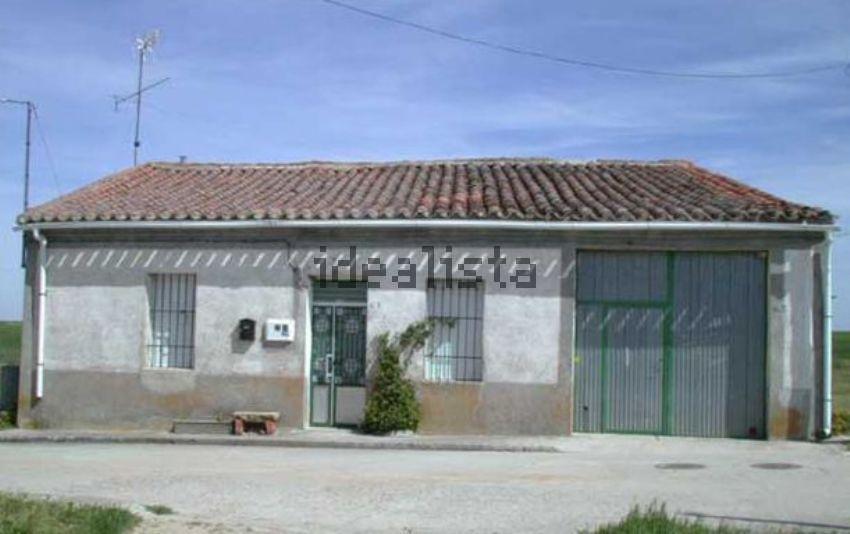 Casa de pueblo en Peñaranda, Salamanca