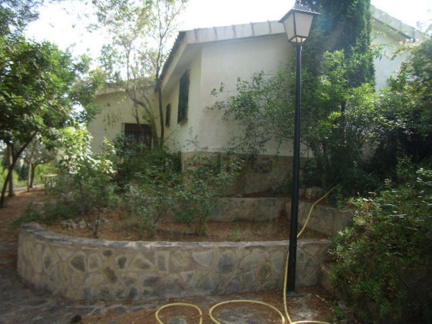 Casa o chalet independiente en Borriol