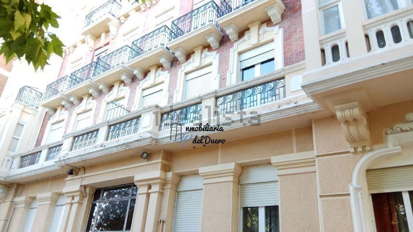 Piso en avenida del príncipe de asturias, 11, Ensanche, Zamora