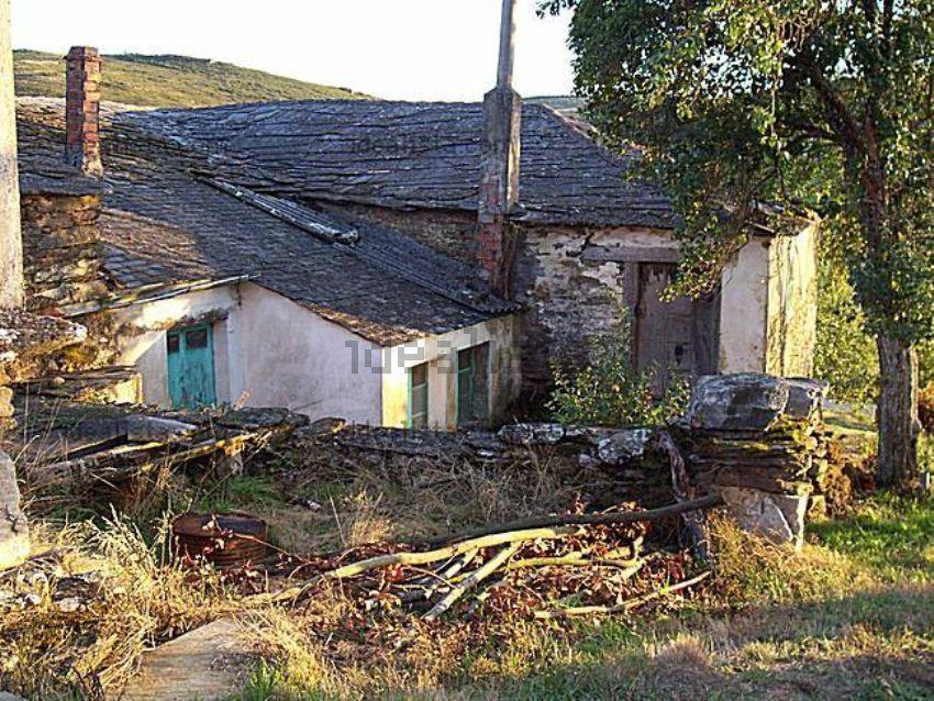 Casa o chalet independiente en carretera Aldosende, 4, Paradela