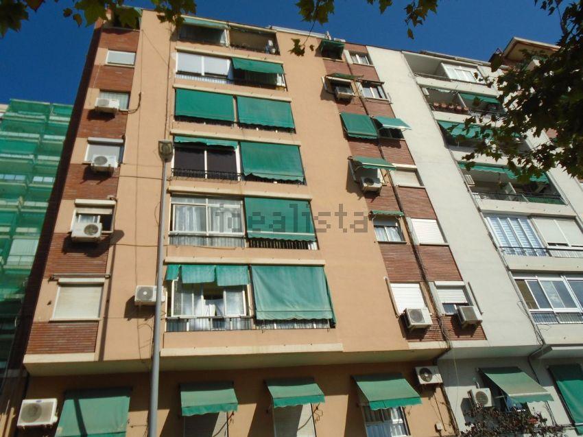 Piso en calle del pintor maella, 29, Penya-Roja, València
