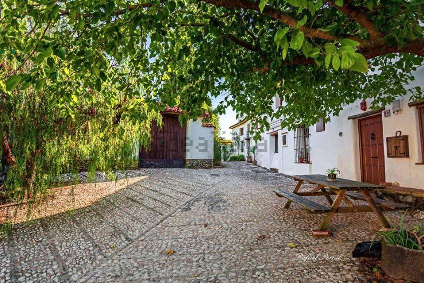 Casa de pueblo en Aldea el Collado, 19, Alájar