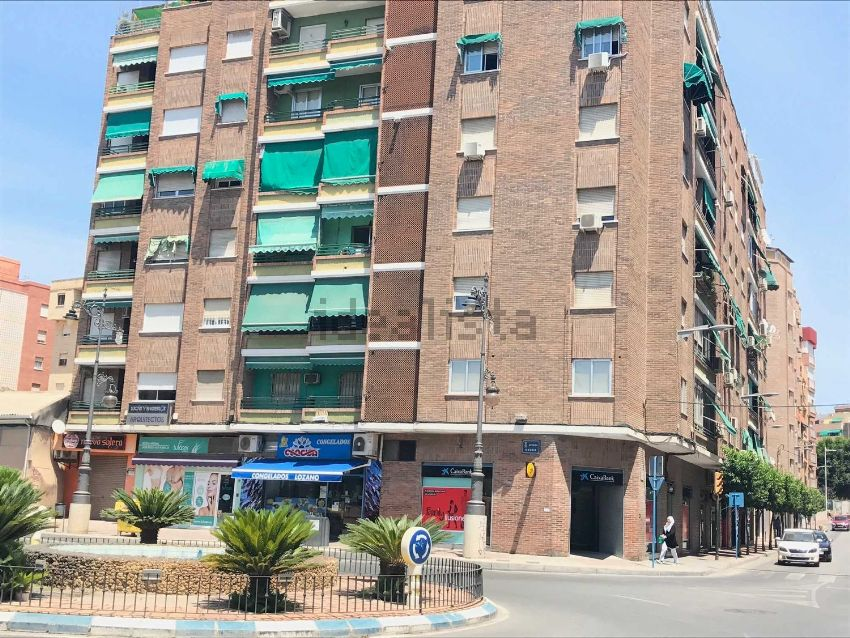 Piso en calle San Juan, Centro, Molina de Segura