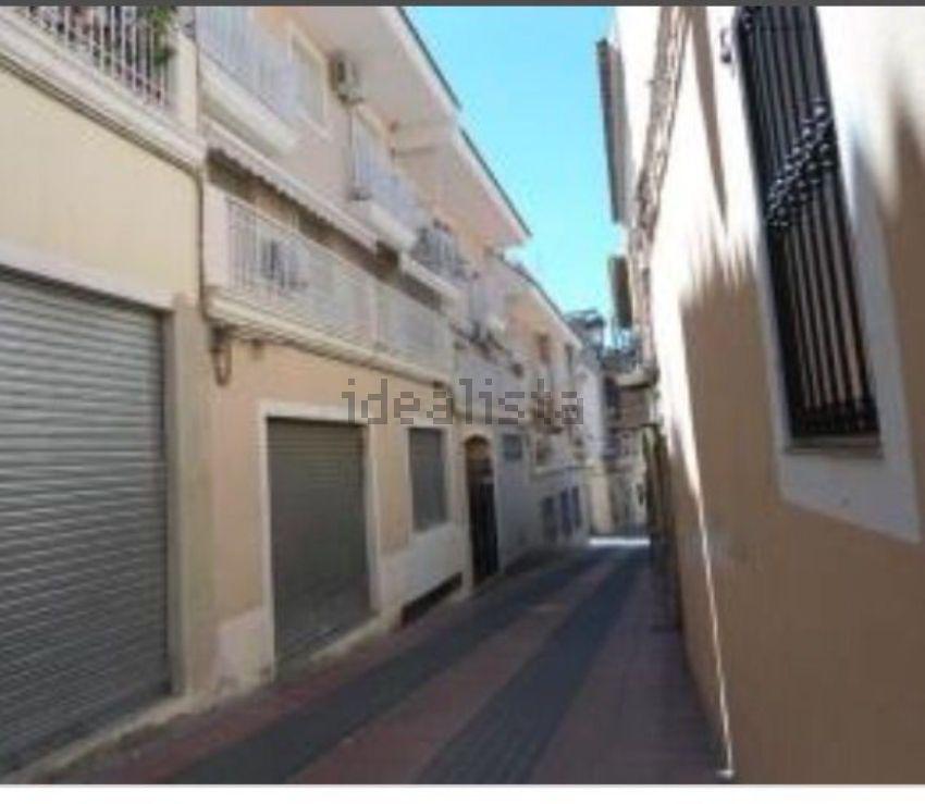 Piso en calle Santa Teresa, 1, Centro Ciudad, Paterna