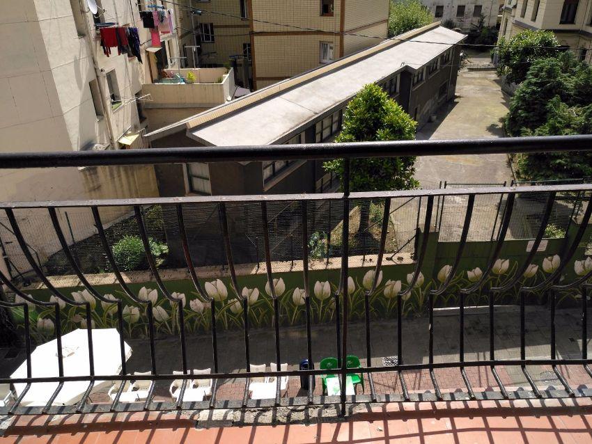 Piso en calle Nafarroa, 2, Azeta - Abatxolo, Portugalete