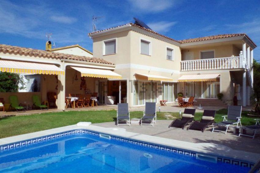 Casa o chalet independiente en Tres Calas, s n, Les Tres Cales, L Ametlla de Mar