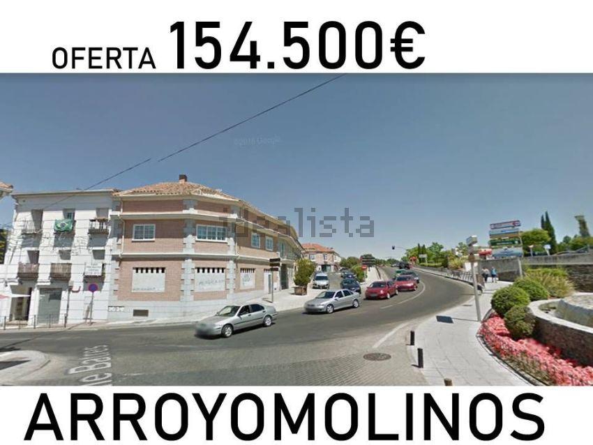 Piso en calle de Griñón, Casco Antiguo - La Dehesa - Los Monteros, Arroyomolinos