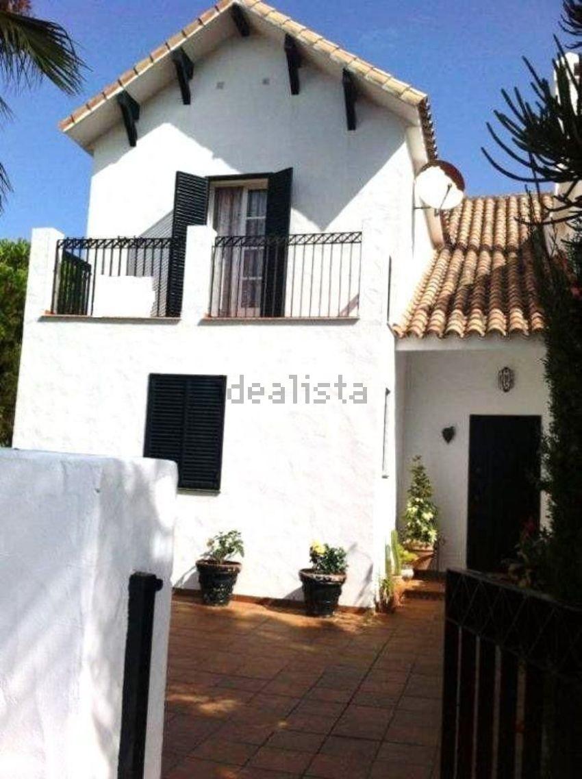 Casa o chalet independiente en avenida del espiritu santo, La Jara, Sanlúcar de