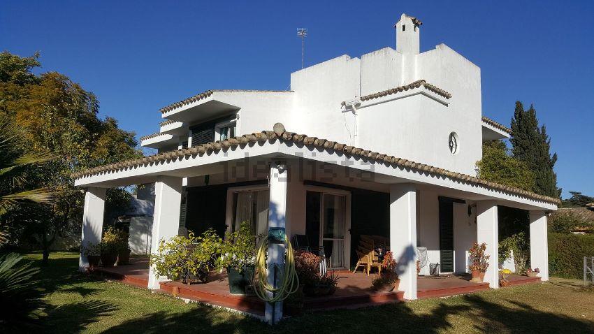 Casa o chalet independiente en Vistahermosa, El Puerto de Santa María