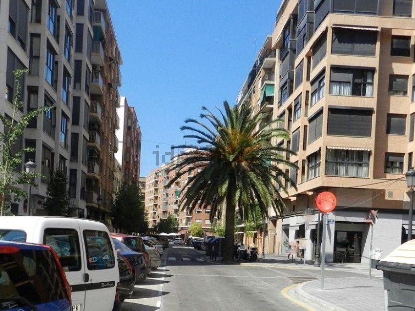 Piso en calle del Poeta Artola, 6, La Vega Baixa, València