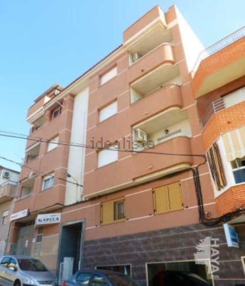 Piso en calle Isaac Peral, Archena