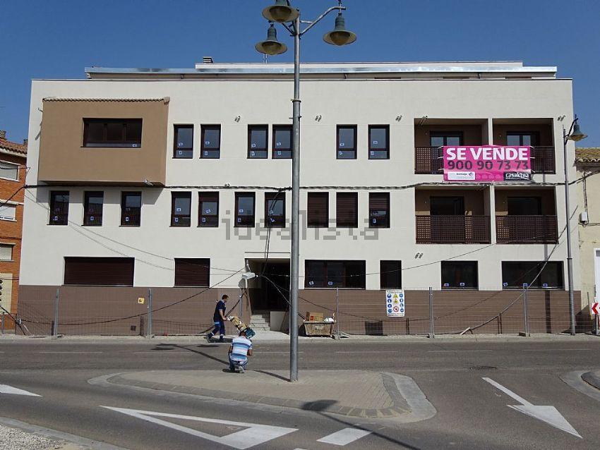 Piso en avenida Galo Ponte, 37, San Mateo de Gallego