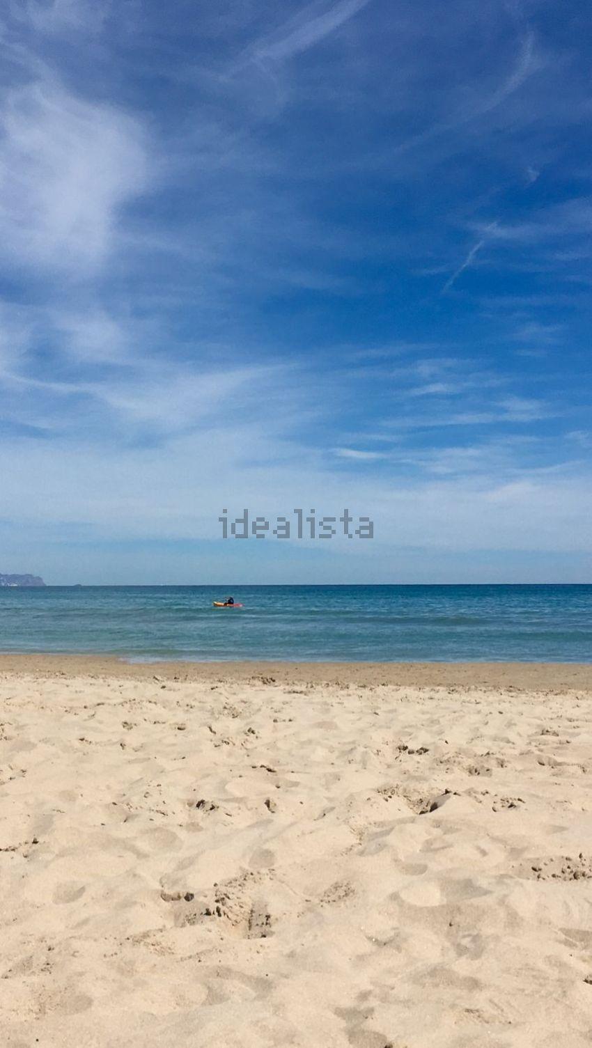Piso en avenida Bruselas, 21, Playa de San Juan, Alicante Alacant