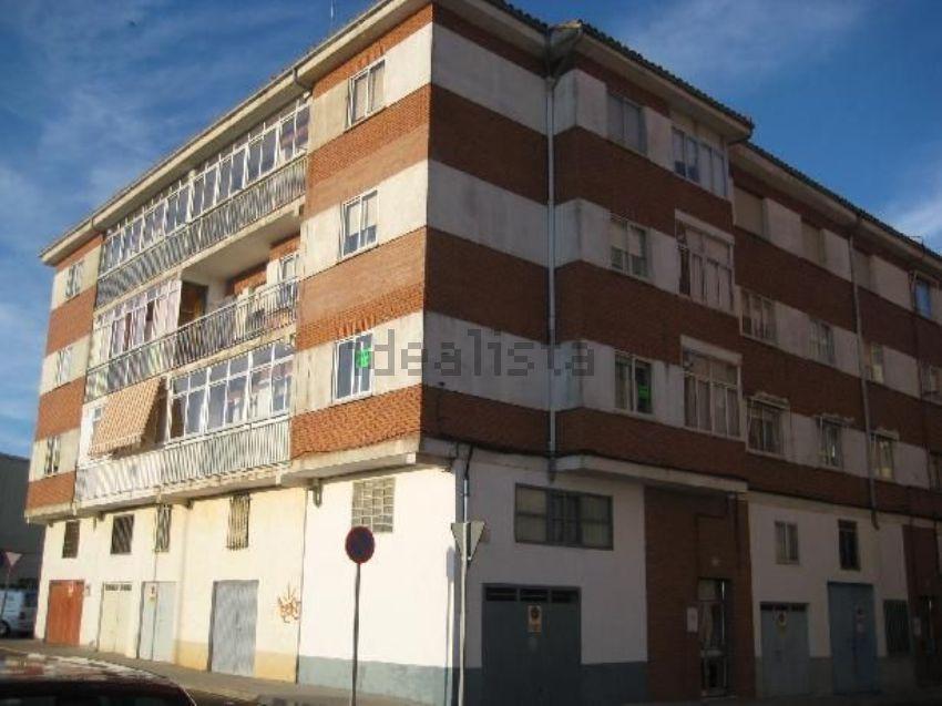 Piso en calle cruz rey don sancho, Hiniesta - Villapando, Zamora