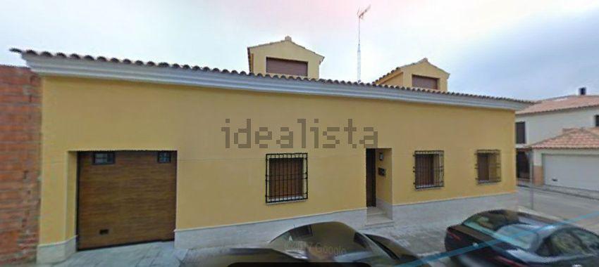 Casa o chalet independiente en calle Puerto Lápice, 11, Campo de Criptana