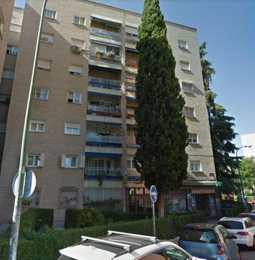 Piso en calle Somontín, s n, Apóstol Santiago, Madrid