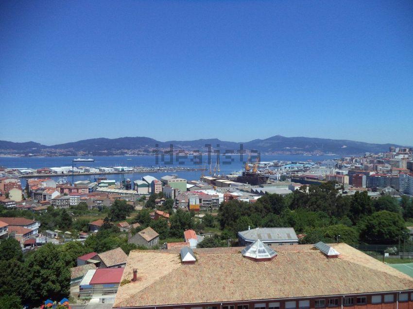 Piso en Coia, Vigo