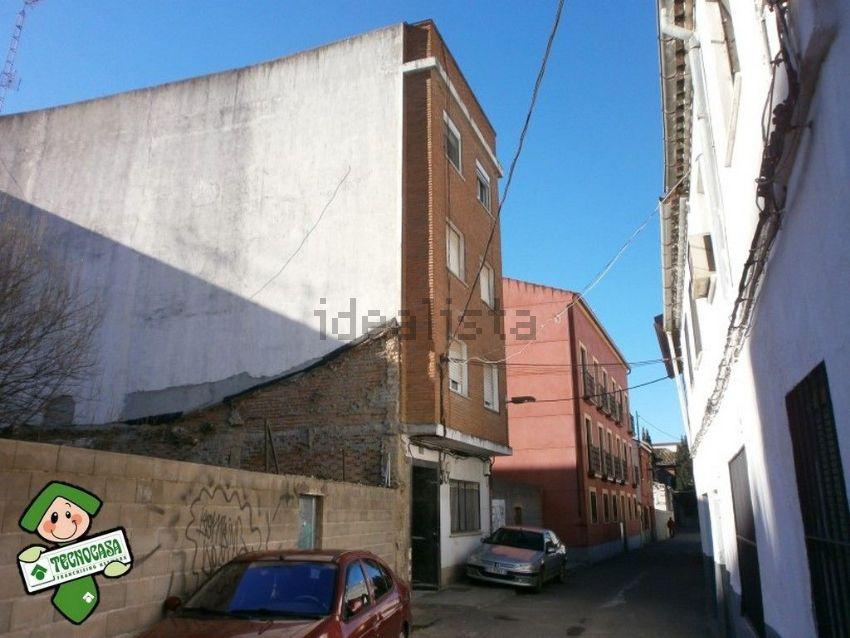 Piso en calle San Ginés, Tres Olivos - La Piedad, Talavera de la Reina