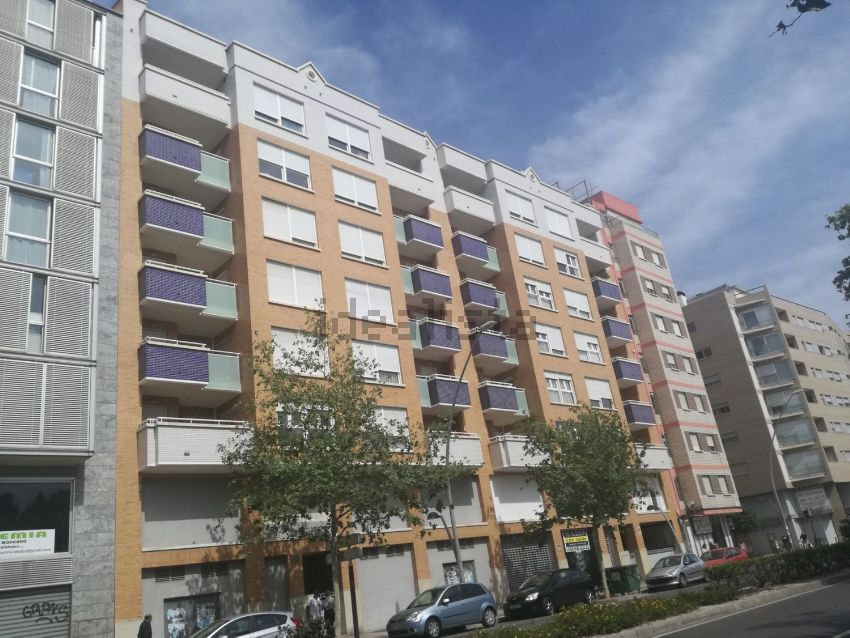 Piso en avenida de Barcelona, Zona Estadio Castalia, Castellón de la Plana Caste