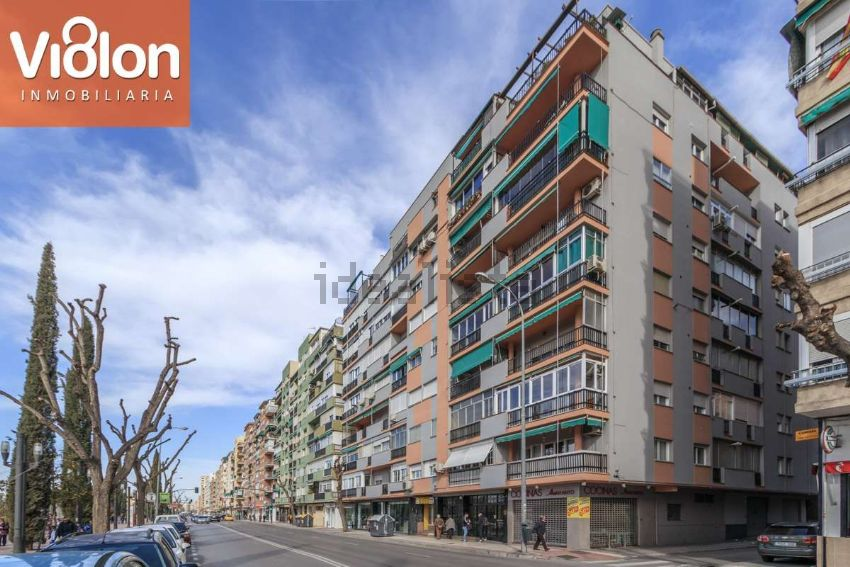 Piso en calle Arabial, Ronda - Arabial, Granada