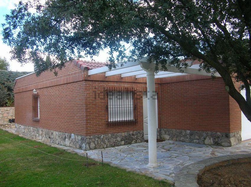Casa o chalet independiente en calle alhama, El Bosque, Villaviciosa de Odón