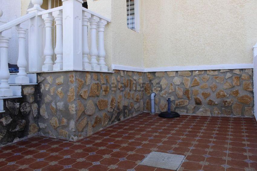 Chalet pareado en Monte y Mar-Mediterraneo-Novamar, Gran Alacant