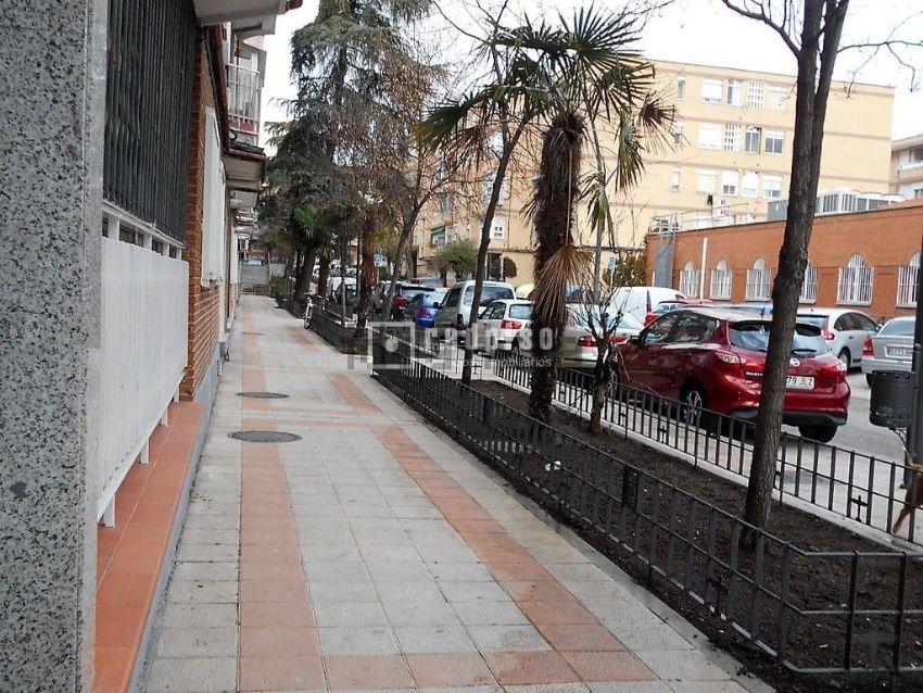 Piso en calle mérida, Juan de la Cierva, Getafe