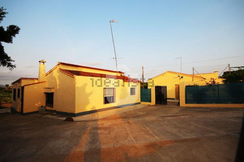Casa o chalet independiente en Camì Paterna-Lloma del Calderer, Bétera