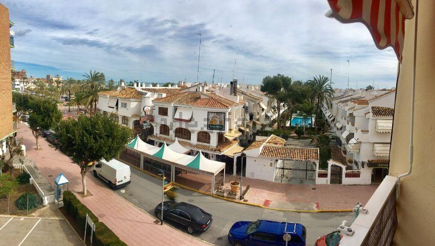 Piso en calle Joncar, Playa de Farnals