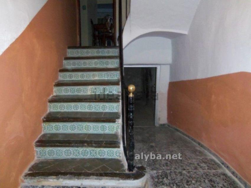 Casa rústica en Cocentaina