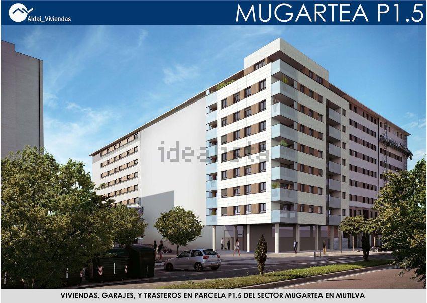 Piso en calle Adela Bazo, 5, Lezkairu, Pamplona Iruña
