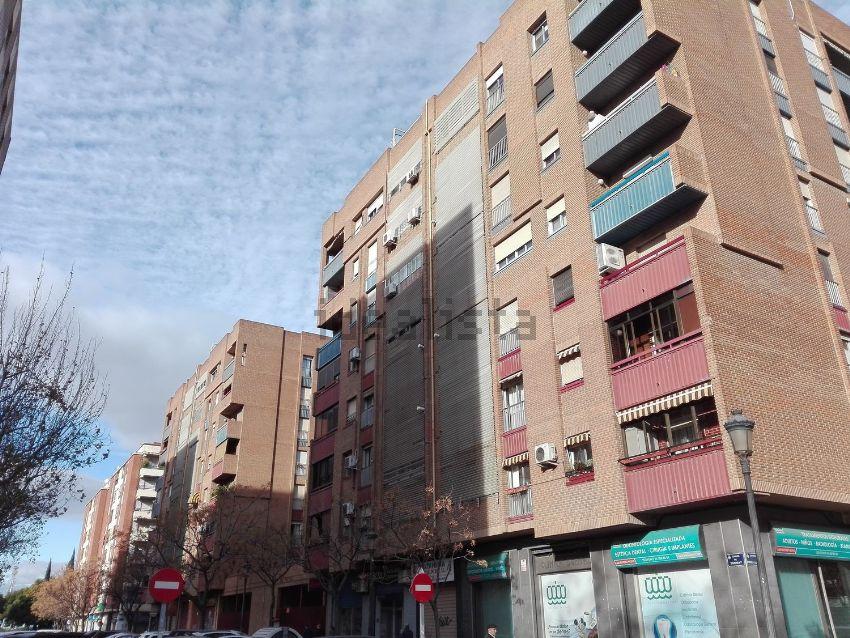 Piso en calle de Torrent, Vara de Quart, València