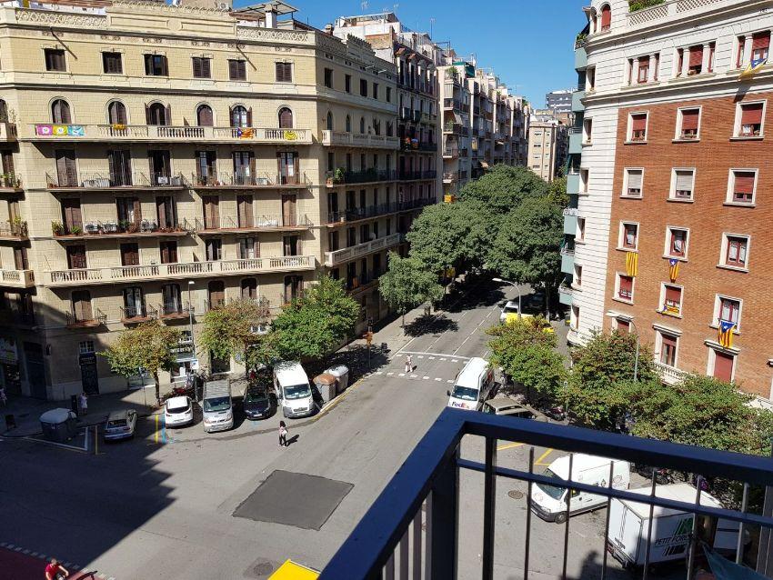 Piso en Provença, La Nova Esquerra de l Eixample, Barcelona