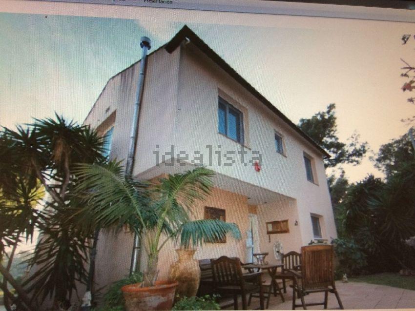 Casa o chalet independiente en avenida 339, Montmar, Castelldefels