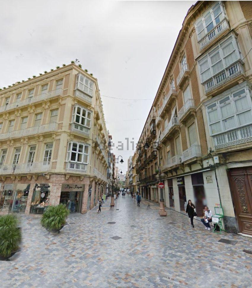 Piso en calle Santa Florentina, 2, Casco Antiguo, Cartagena