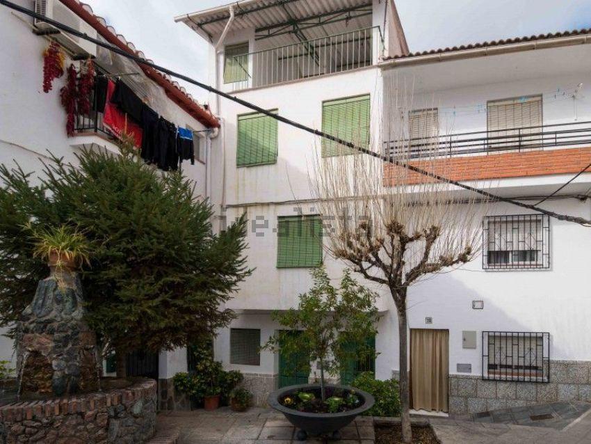 Chalet adosado en calle rosario, Güéjar-Sierra
