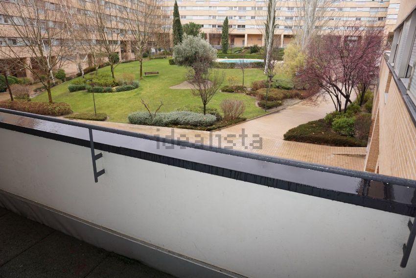 Piso en calle Vicente Morales, 10, Conde Orgaz-Piovera, Madrid