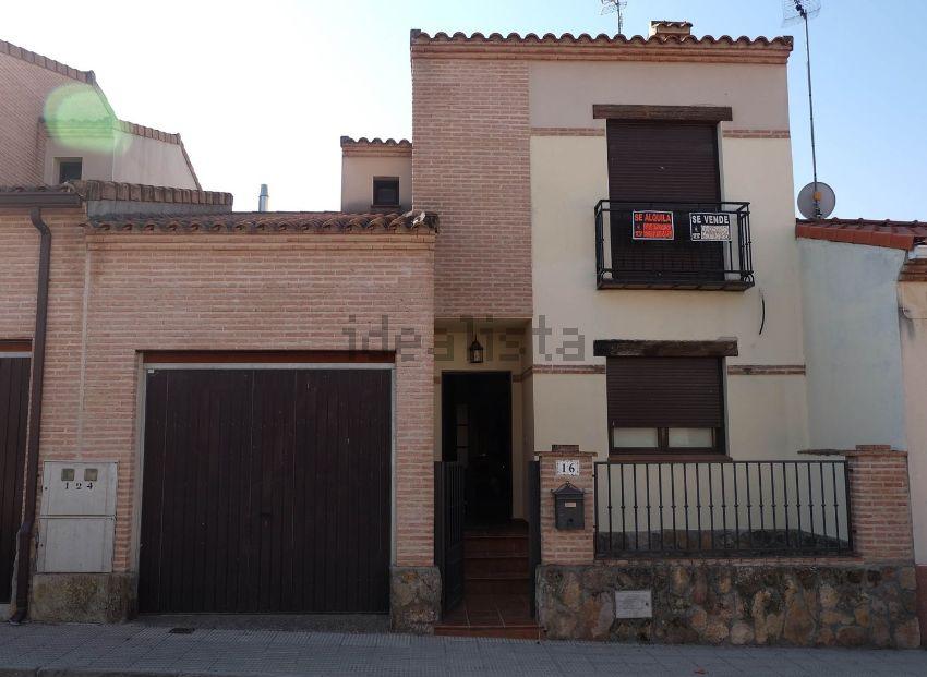Casa o chalet independiente en calle Parque, 16, Velada